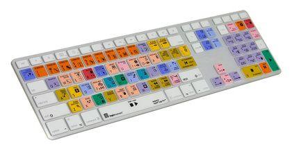 Logickeyboard LogicSkin Pro X engl. #Thomann