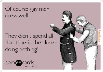 funny gay men jokes