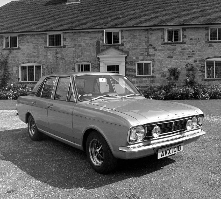 Ford Cortina 1600 E 1967 Ford Classic Cars Classic Cars British Classic Cars Vintage