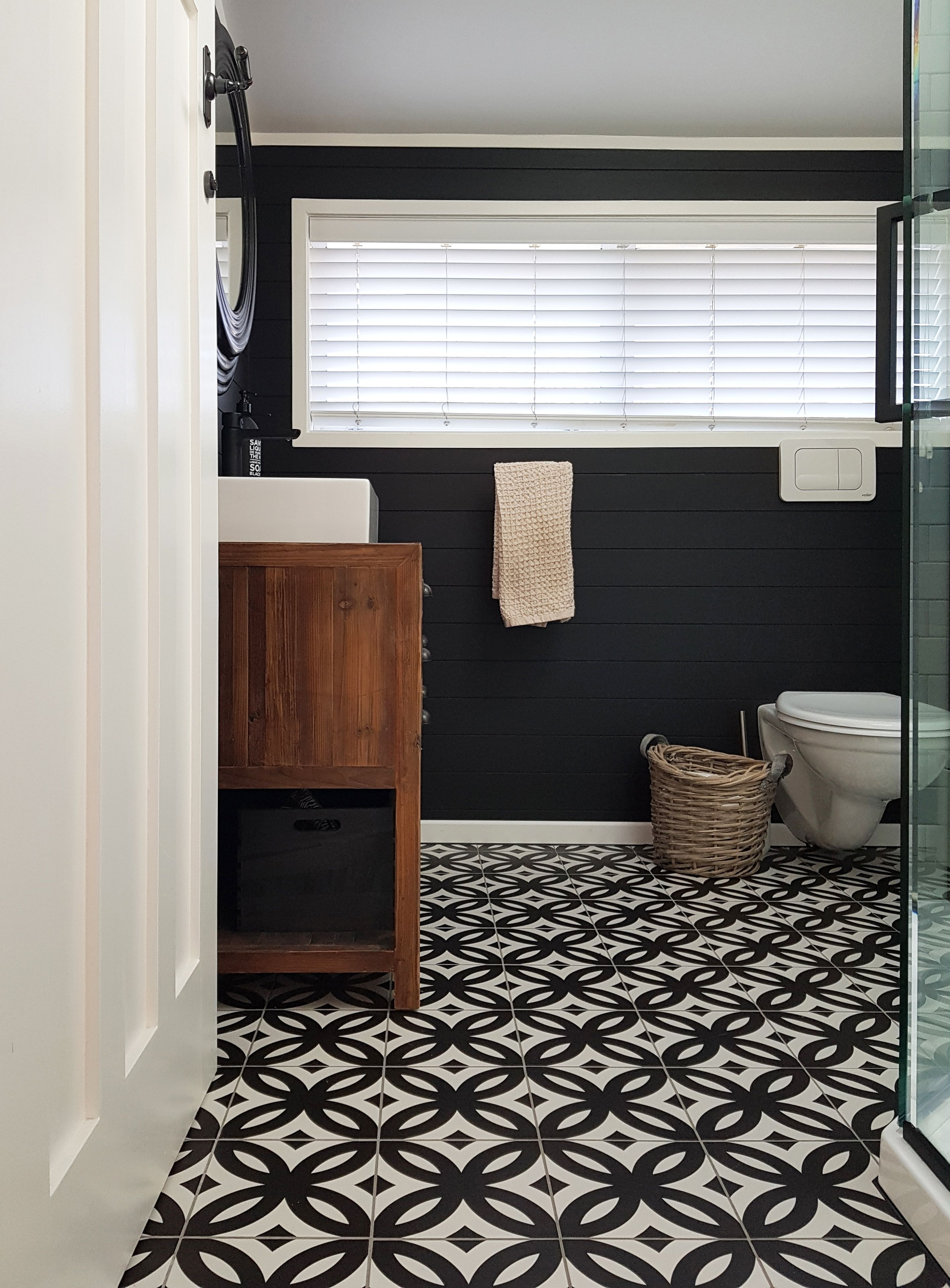 Bring Your Floors To Life With Patterned Tiles Flooring Tiles Tile Trends