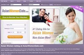 Asian online dating site free