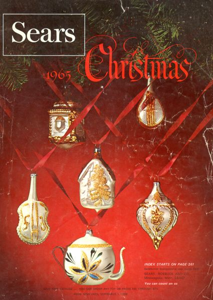 sears xmas catalog pt1 it was 1965 little did we suspect what awaited us inside major coolness - Christmas Catalog