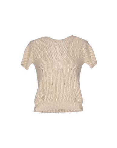 PINKO Women's Sweater Beige XS INT