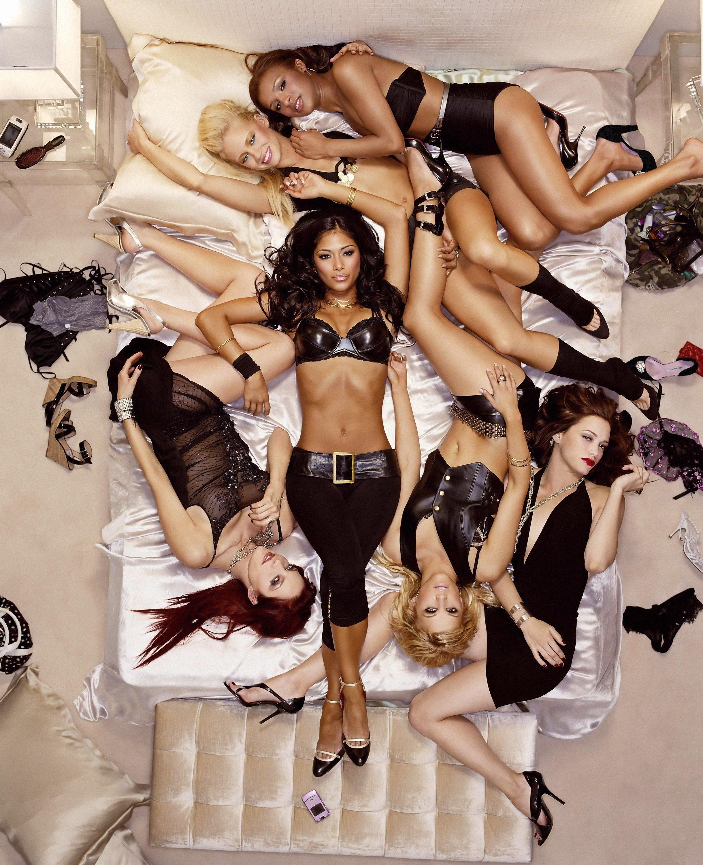 Pussy Ct Dolls 12