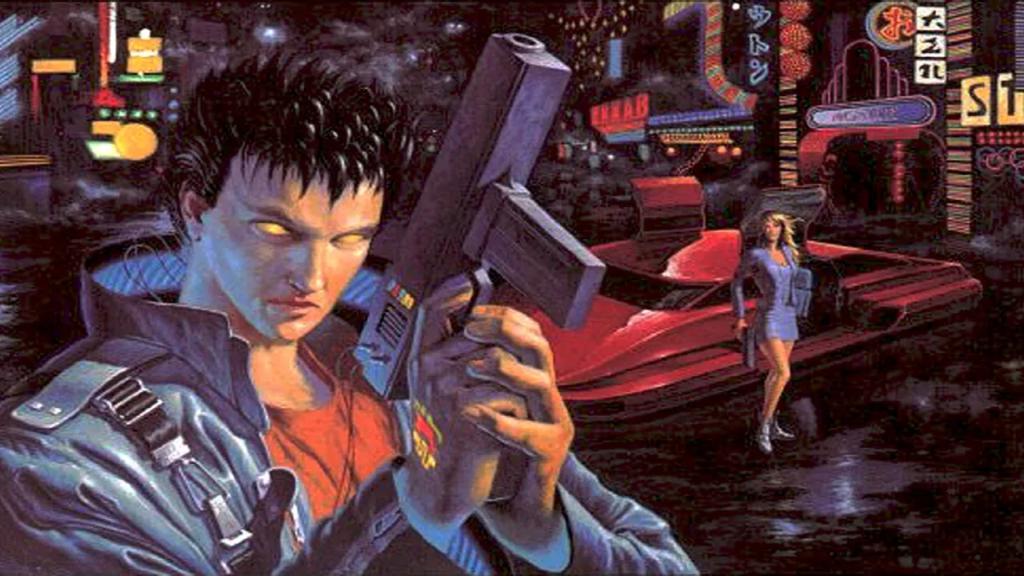 R. Talsorian Games Announces Cyberpunk Red Jumpstart Kit