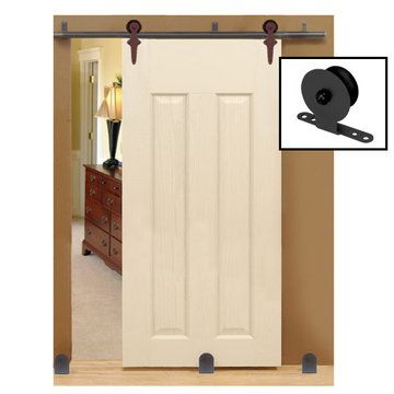 Everything You Need For Your Sliding Door Cs Hardware Top