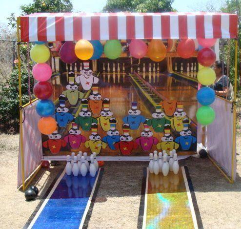 Ver imagen de origen juego para negocio de parques y feria pinterest feriados juego y for Decoracion kermes mexicana