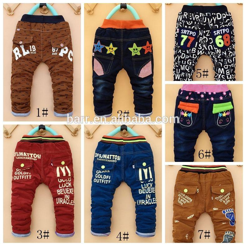 a831829684 Wholesale denim kids boys fashion jeans pant design | Pant hombre in ...