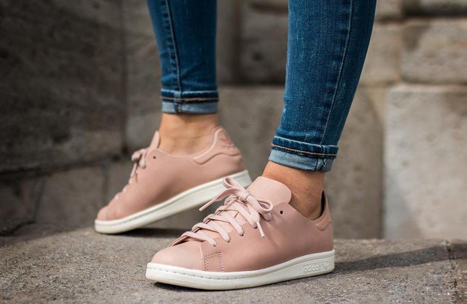 6ecaa37d17294d stan smith nude dust pearl