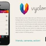 Vyclone - Social Video App for Crowd Filming .... nice :) http://www.gadgetmagazin.de/hands-on-vyclone-social-video-app-fur-multi-kamera-videos/