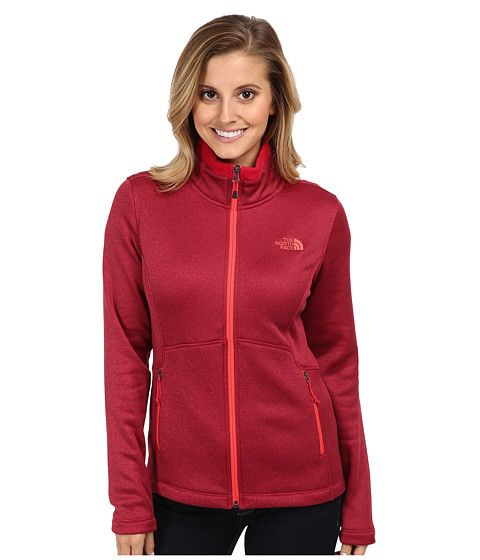 Women's North Face Jacket under $100: The North Face Agave Jacket ...