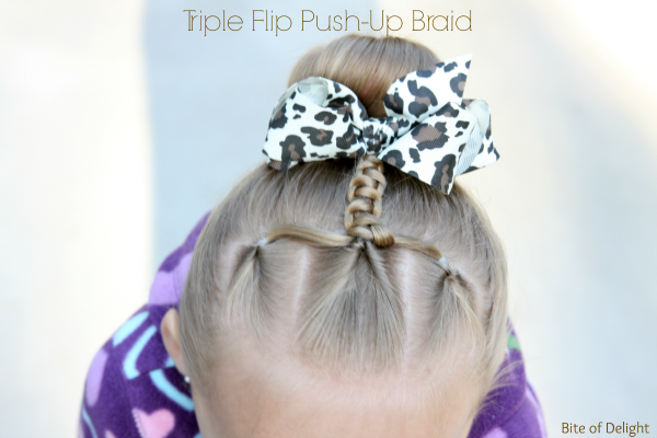 Cute Bun Hairstyles For Girls Our Top 5 Picks For School Or Play Trecce Pazzerelle Pinterest Trenzas Et Peinados