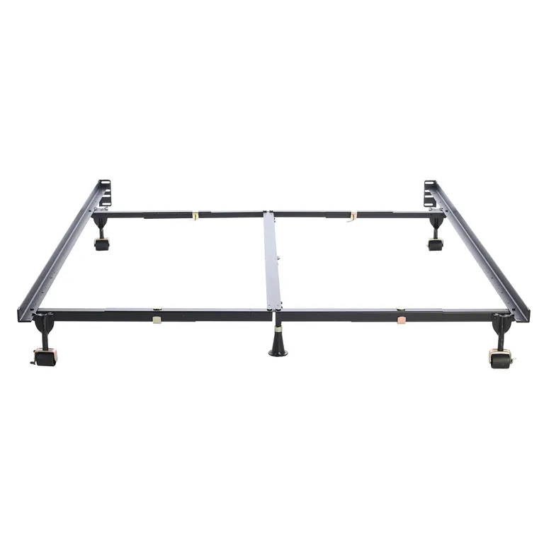 Null In 2020 Bed Frame Steel Bed Frame Universal Bed