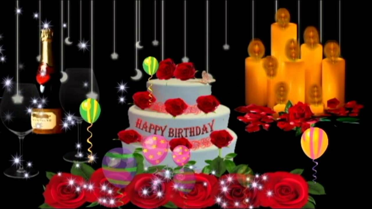Happy Birthday Wishesgreetingsquotessmssayinge Cardwallpapers
