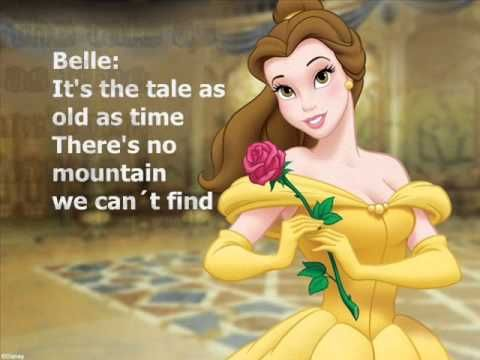 If You Can Dream - Disney Princess