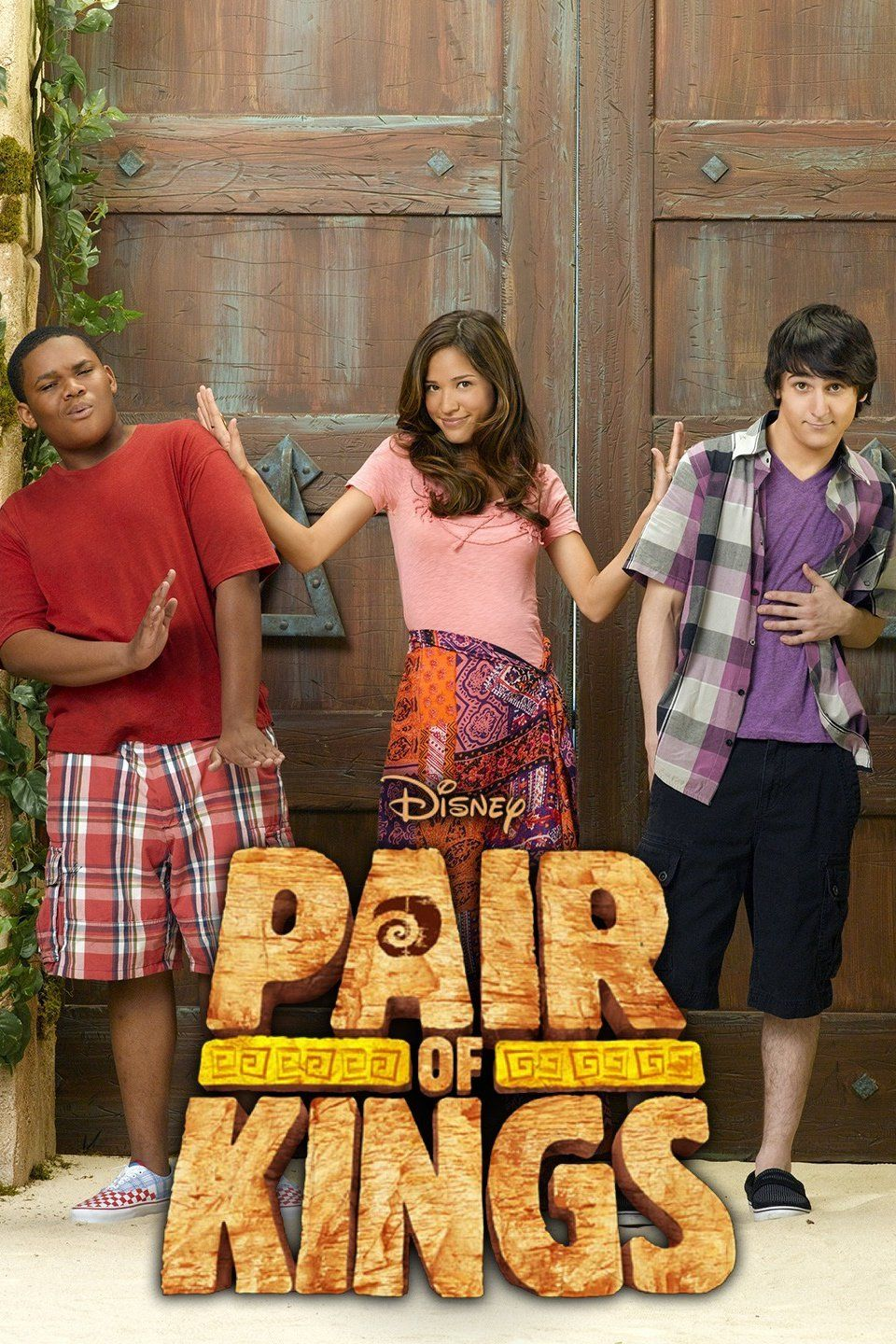Pair of Kings (With images) Disney xd, Disney s, Childhood