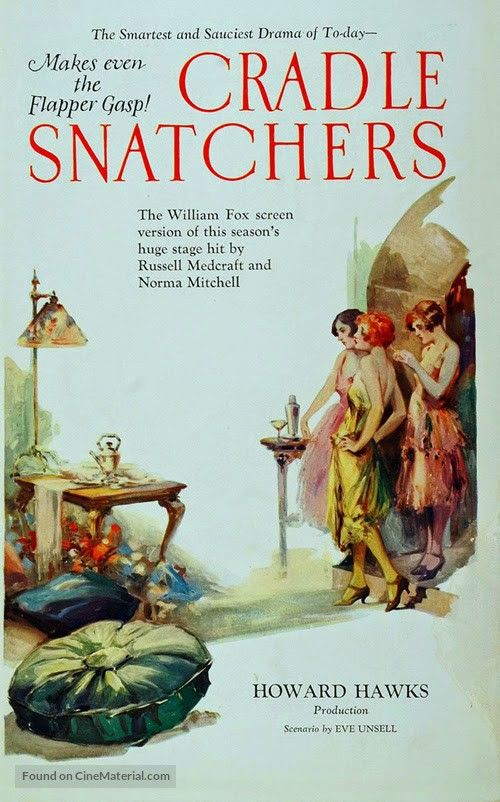 Download The Cradle Snatchers Full-Movie Free