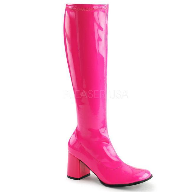 Cm Dames Funtasma 300uv Roze Gogo 8 5 LaarzenBoots Neon lJK1cF