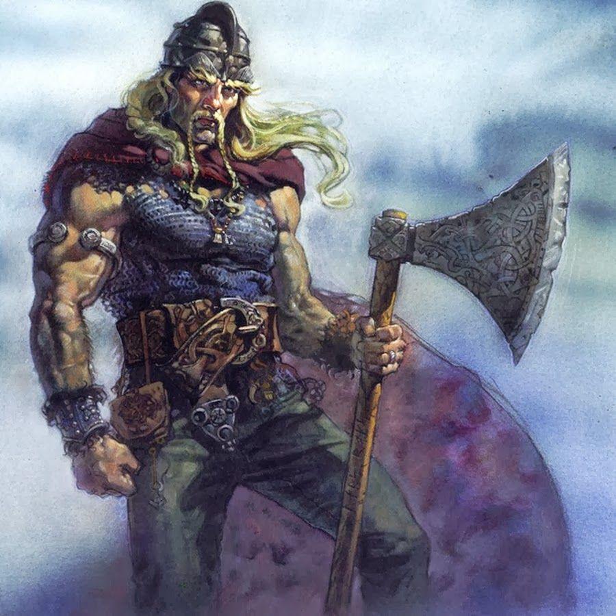 King Harald Hardrada of Norway1016 – 1066