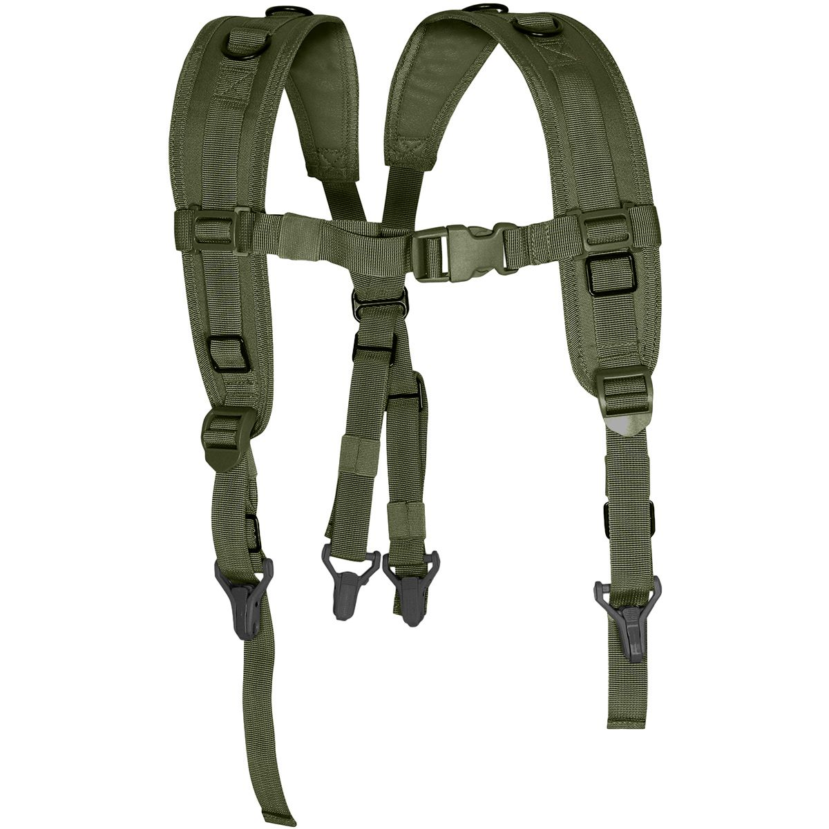 Viper Locking Harness Green | Pinterest | Suspenders, Tactical gear