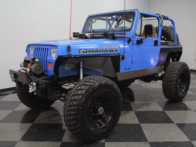 Jeep : Wrangler Rock Crawler | Jeeps, Jeep stuff and 4x4