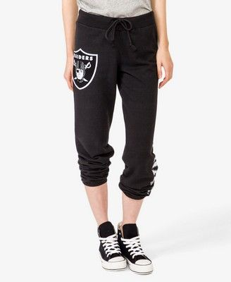 the best attitude b8be5 cc68e Raider Nation Athletic Pants | FOREVER21 - 2022950881 ...