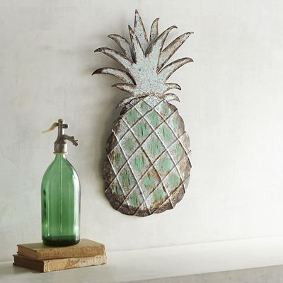 Not Only Is The Pinele A Traditional Symbol Of Hospitality It Also Lends An Air
