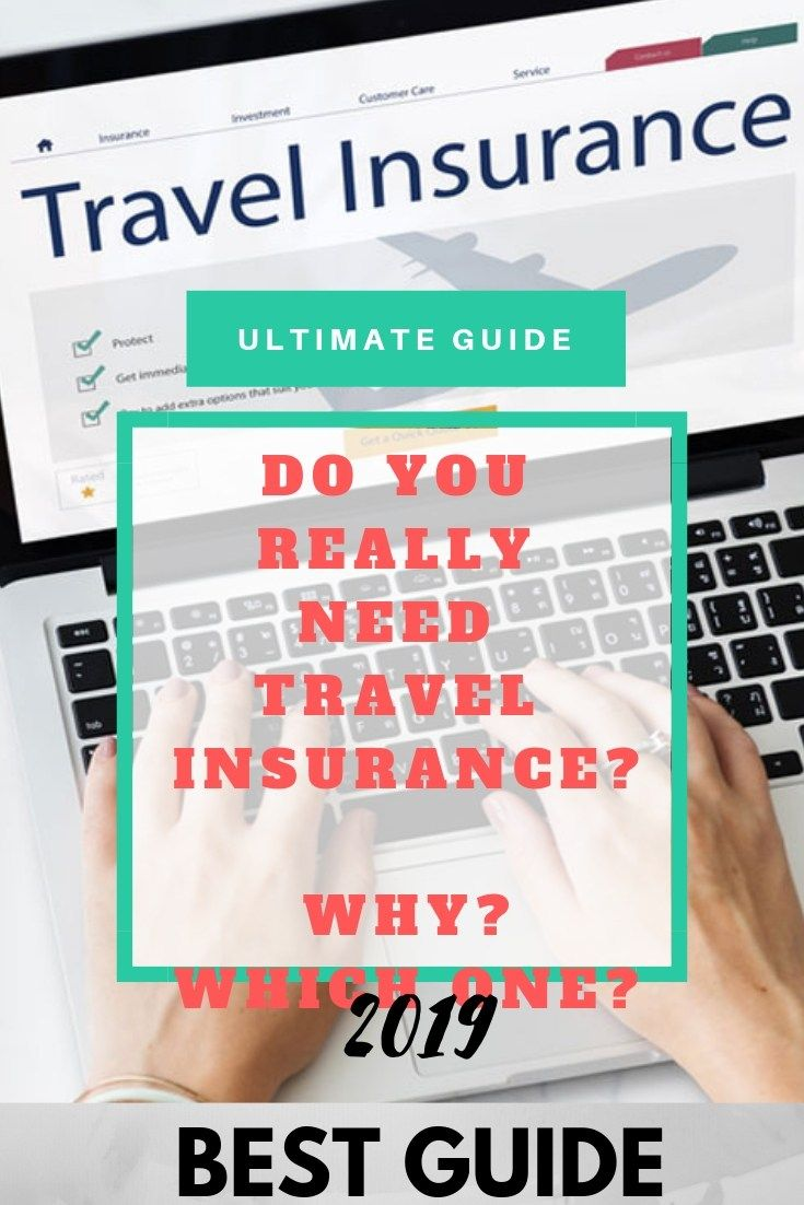 Lets be honest travel insurance is a boring topic we