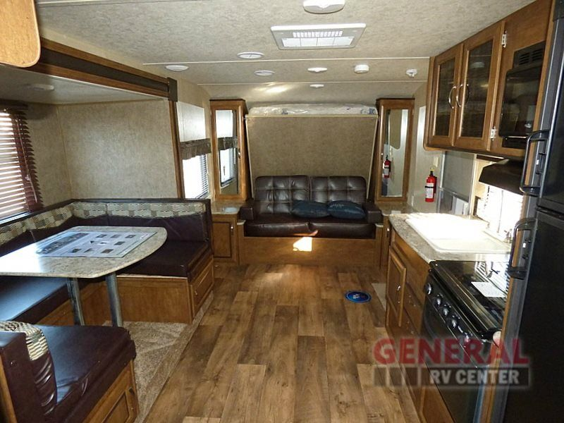New 2016 Forest River Rv Wildwood X Lite 230bhxl Travel