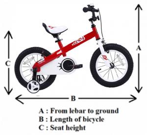 Pin On Best 14 Inch Kids Bike