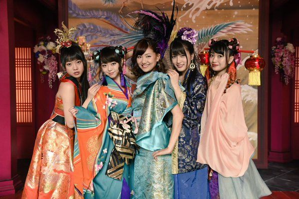 湯浅順司(Sizuk) @sizuk_yuasa  1時間1時間前 AKB48 10周年記念シングル『君はメロディー』ミリオン突破感謝記念!!  みなさま、本当に有難うございました!  #AKB48 #