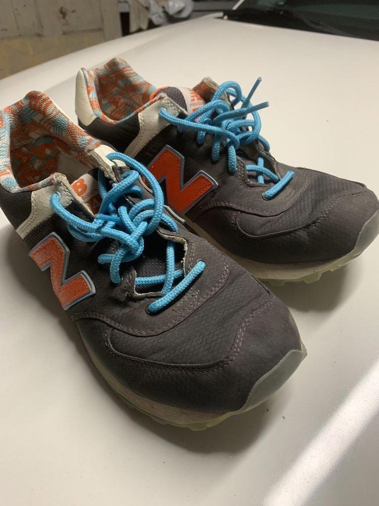 promo code 651e4 ad2f2 New Balance 574 Custom Mens Shoes Size 10.5  fashion  clothing  shoes   accessories  mensshoes  athleticshoes (ebay link)   AllbirdsWomensshoesReview