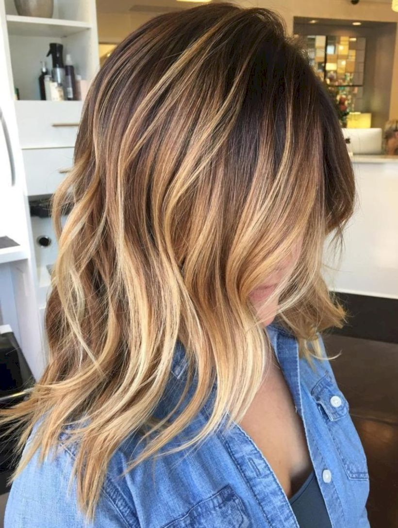 cool hair color ideas to try in celebrities hair hair