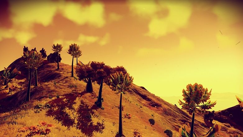 Most beautiful No Man's Sky planets (That we Found) #NoMansSky