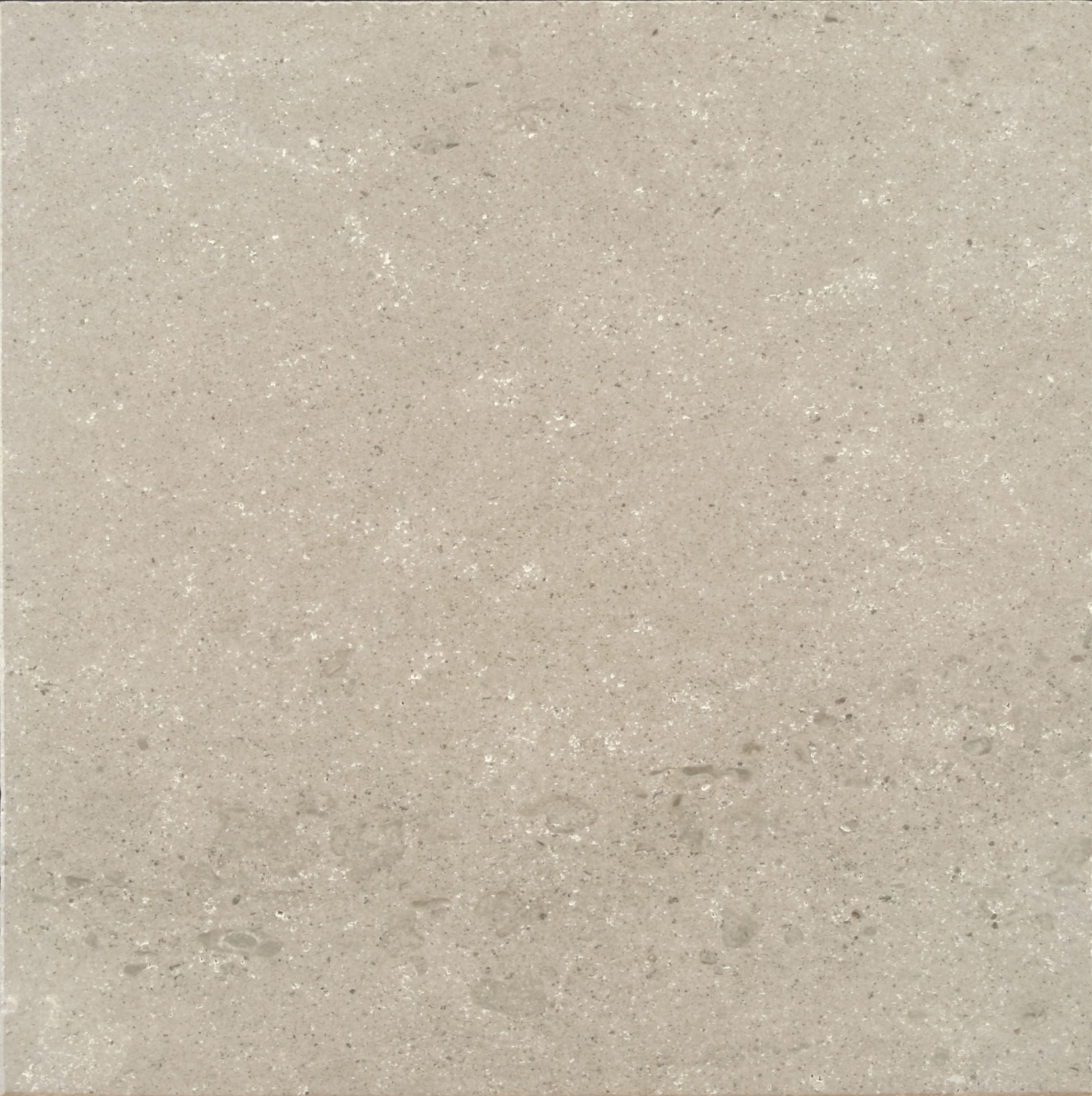 "ann sacks pewter 8"" x 8"" limestone field in honed finish 