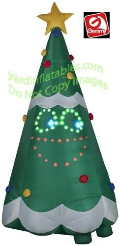 11 Giant Light Show Christmas Tree Singing Christmas Tree Christmas Tree Outside Christmas