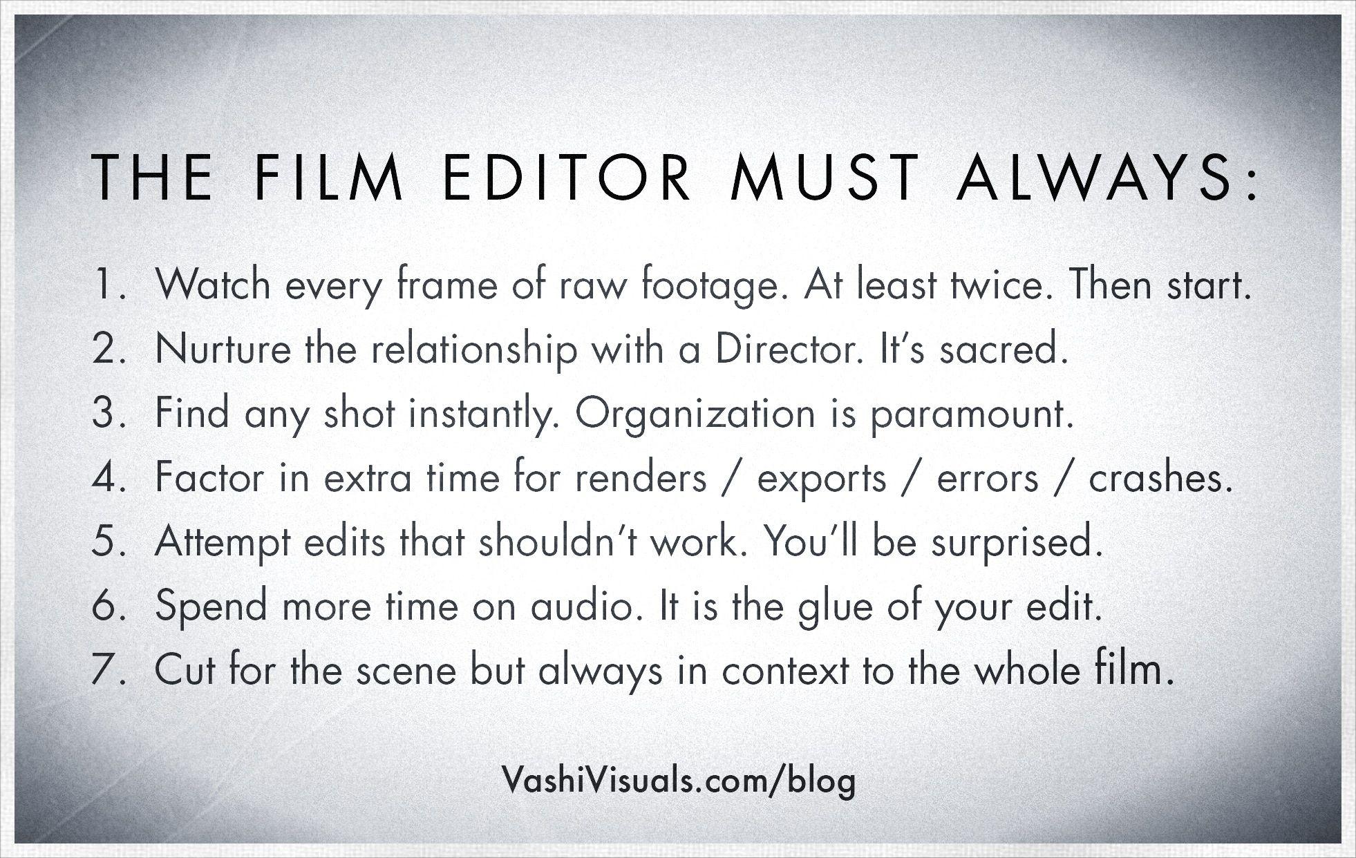 Filmmaking Quote  Filmmaking Quotes    Filmmaking