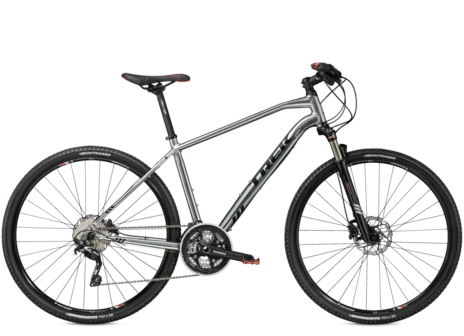 8.6 DS Trek Bicicletas trek, Bicicletas haro