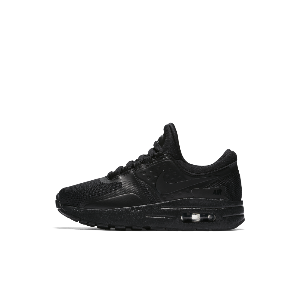Nike Air Max Zero Essential Little Kids' Shoe Size   Nike