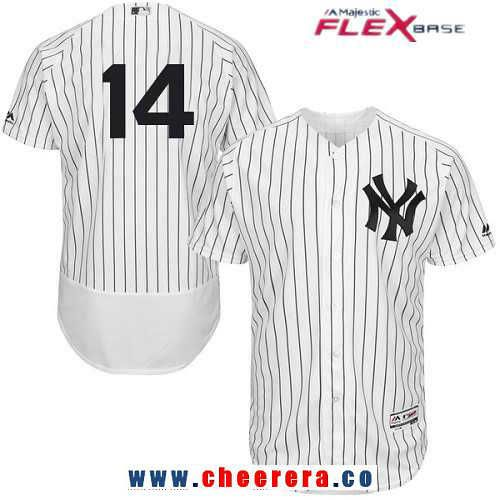 72b3ee3d8 ... cheap mens new york yankees 40 luis severino white home stitched mlb  majestic flex base jersey ...