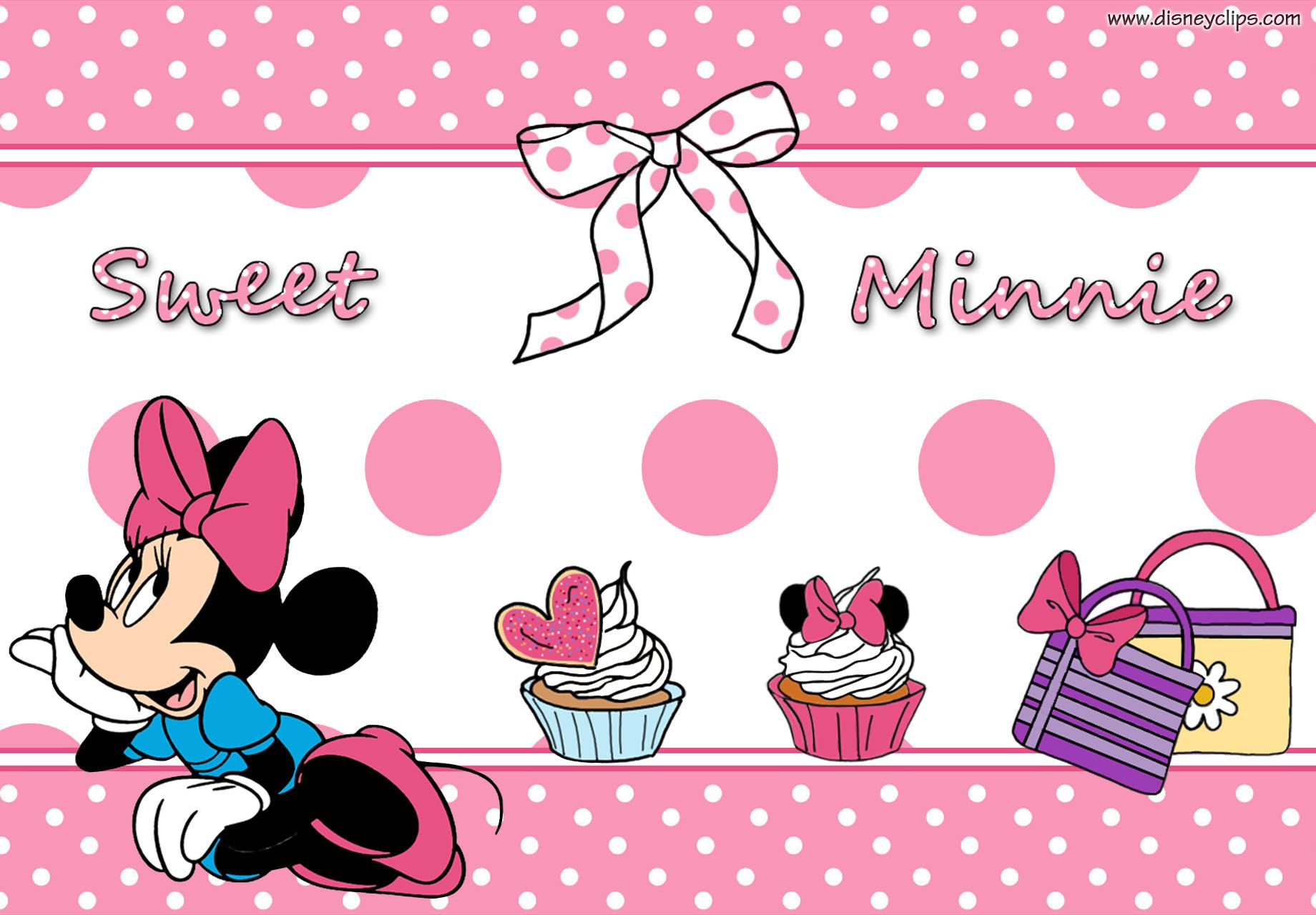114 best Minnie Mouse Wallpaper images on Pinterest | Drawings ...