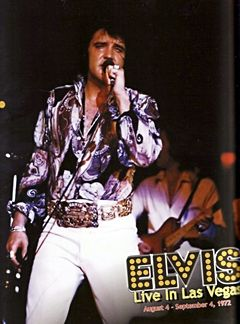 1972 aug 4 las vegas and how nice to see elvis also out of his