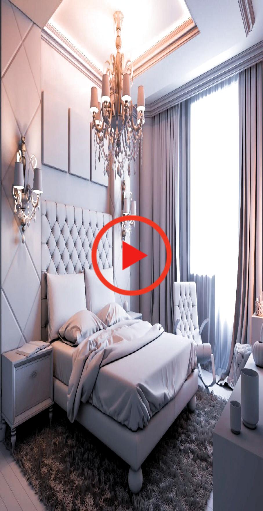 48 Best Of Small Bedroom Ideas Couple ideen Dachschräge grau 48 B – 48 Best Of Small Bedroom Ideas