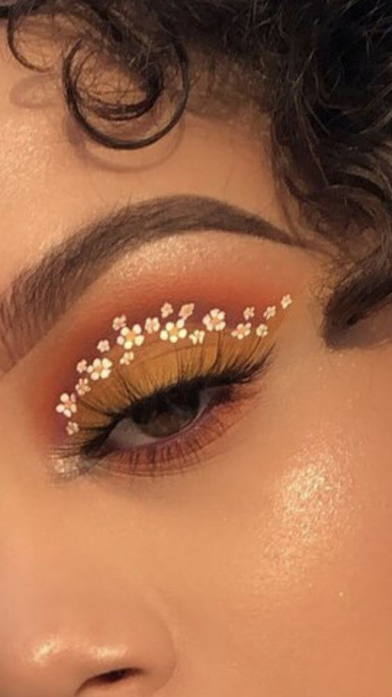90+ New Fashion Art Makeup Eyes Eyeshadow Tutorial 2020