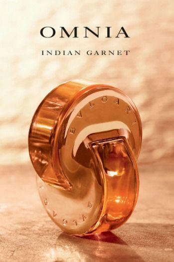 Free Bvlgari Omnia Indian Garnet Eau De Toilette Sample Cool Stuff