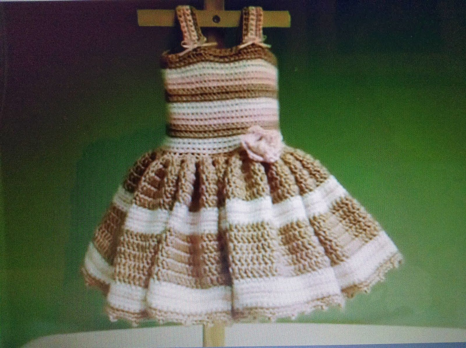 Annas free baby crochet dress patterns and other crafts knit annas free baby crochet dress patterns and other crafts bankloansurffo Image collections