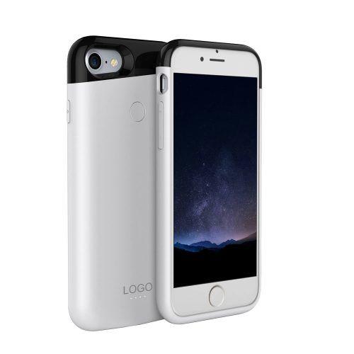 Dual SIM Card Battery Case for iPhone 7-AZSPC-72200