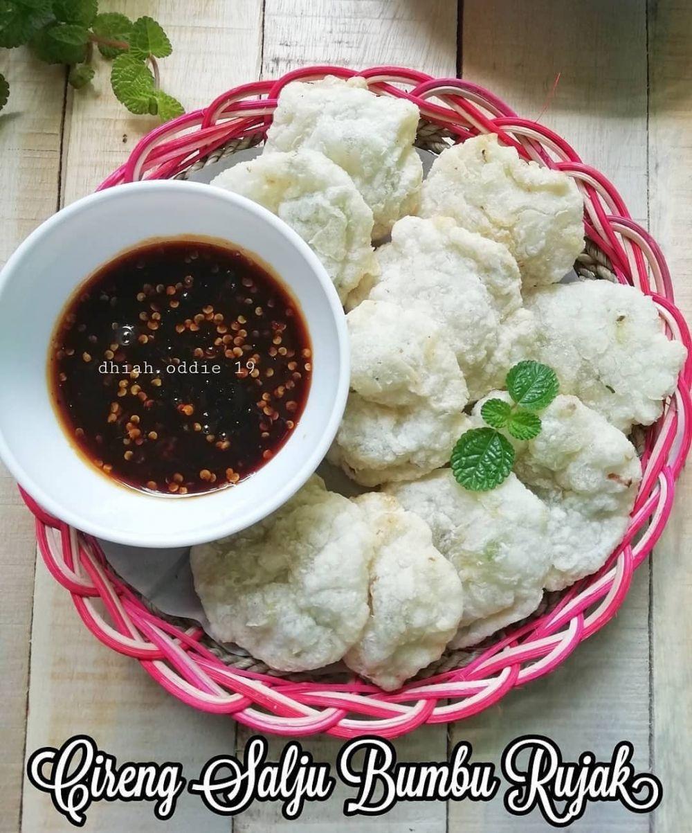 11 Resep Camilan Unik Enak Temani Libur Long Weekend Instagram Genikayu Isty Saricakes Resep Makanan Ringan Gurih Camilan