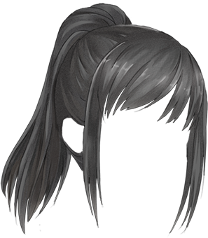Pin By Akkiii On Character Accessories And Furniture Anime Hair How To Draw Hair Manga Hair
