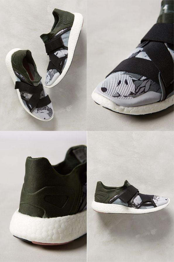 Adidas by Stella McCartney Feldspar Sneakers